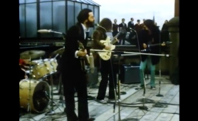 The Beatles - Apple Rooftop Concert (1969) Full Video