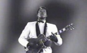 Rock rock rock chuck berry