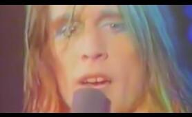 Todd Rundgren's Utopia Live 1974