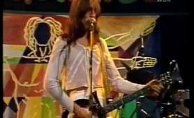 Todd Rundgren's Utopia - Rockpalast - WDR Studio-L Koln, 08.01.1977