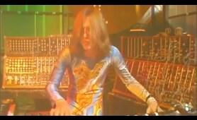 Todd Rundgren's Utopia - Seven Rays 1975