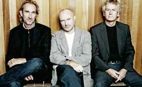 Genesis -Talk about the Re-Union, Q&As,ATTWT,Nicholas Collins & more - Radio Broadcast 15/03/20