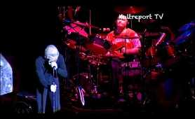 PHILL COLLINS & The Musical Box - Genève 2005 - Kultreport Tv