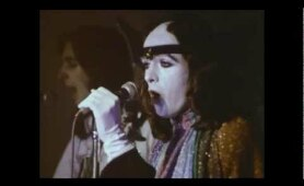 Genesis Watcher of the Skies Live Shepperton Studios 16mm HD - 30/31 October 1973