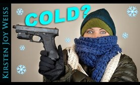 Shooting in COLD Weather SUCKS!! Unless You Do This…