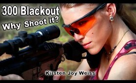300 Blackout, Why Shoot It? -Trigger Happy Tuesdays Ep. 5