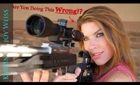 You're Doing This Wrong... Shooting Tip For Perfect Aim | Pro Shooting Tips #9