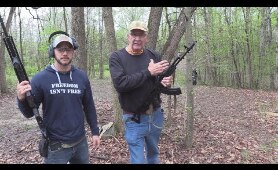 Demolition Ranch and Hickok45 Destroy Trolls!