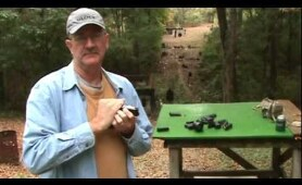 The First Hickok45 Video ( Previously Unreleased)