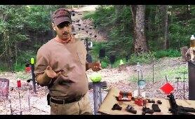 Hickok45's Best Shots! (Parody) | Louder With Crowder