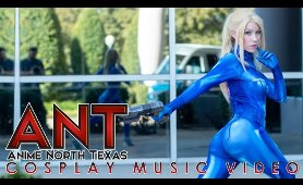 IT'S ANIME NORTH TEXAS 2020 ANIME COSPLAY IN ARLINGTON - DIRECTOR'S CUT CMV