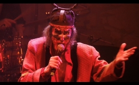 Crazy World of Arthur Brown Fire Live on 2017 Tour
