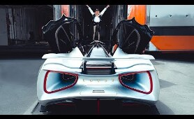 Lotus Evija - The Most Powerful Car In The World!