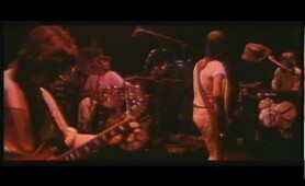 Genesis In Concert 1976 (speed corrected)