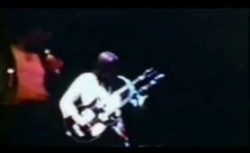Genesis - The Lamb Lies Down on Broadway Live 1974/5 Movie