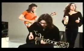 Genesis Live 1972 The Return of Giant Hogweed Popshop HD