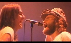 Genesis - I Know What I Like 1976 Live Video