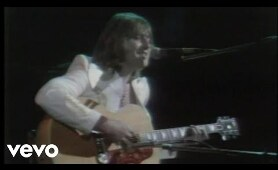 Emerson, Lake & Palmer - Lucky Man (Live)