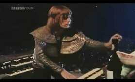 Emerson, Lake & Palmer  Hoedown  (Live)