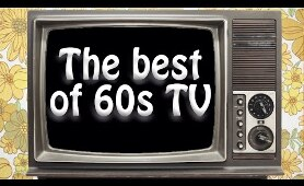 Classic TV Shows from the 60s