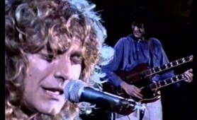 Led Zeppelin: The Rain Song 8/4/1979 HD