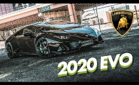 WILL I BUY ANOTHER 2020 LAMBORGHINI EVO?