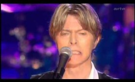 David Bowie - Olympia 2002 (Live In Paris)