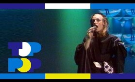 Brian Eno - Seven Deadly Finns • TopPop
