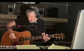 Roger Waters Sings a Sad Song for His Lost Brother John Prine -