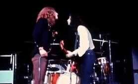 Led Zeppelin - Whole Lotta Love (Live at Royal Albert Hall 1970)