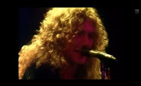 Led Zeppelin - Going To California (Live at Earls Court 1975) (Official Video)