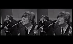 THE BEATLES - I Feel Fine - The Ed Sullivan Show September 12th 1965