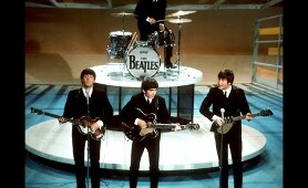 The Beatles  Live HD 1966  Circus Krone Munich