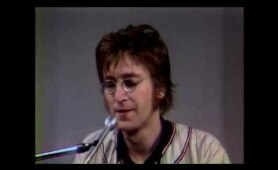 John Lennon   Imagine live 1972 TV