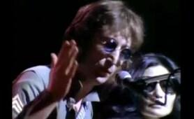 John Lennon - Live in Madison Square Garden (1972 )